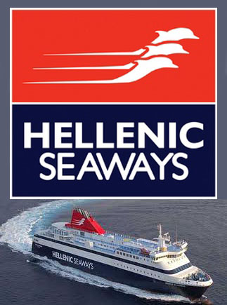 Hellenic Seaways